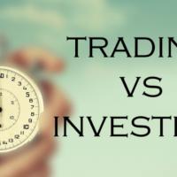 Trading vs Investasi - Ketahui Perbedaannya!