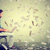 Berapa Banyak Uang Yang Dihasilkan Day Trader?